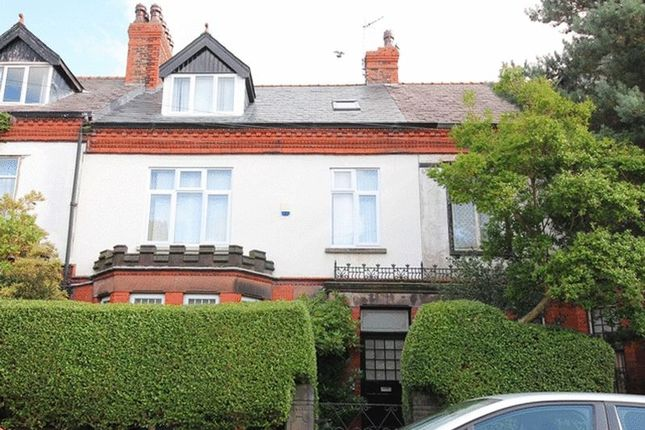 Thumbnail Terraced house for sale in Mayfield Road, Grassendale, Liverpool