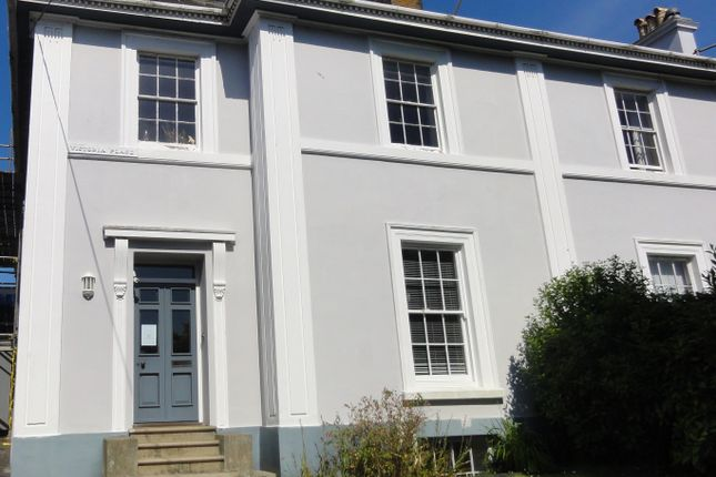 Thumbnail 1 bed flat to rent in Victoria Place, Kingsbridge