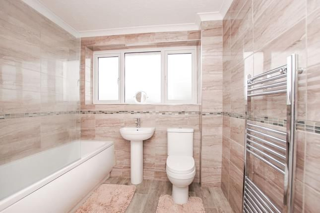 Bathroom of Rectory Close, Yate, Bristol, South Gloucestershire BS37