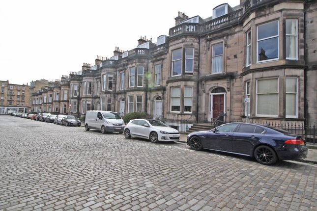 Thumbnail Flat to rent in Coates Gardens, West End, Edinburgh