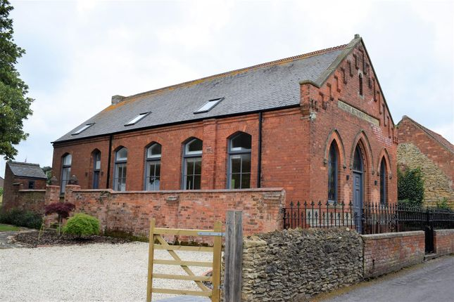 Thumbnail Detached house for sale in Chapel Lane, West Street, Scawby