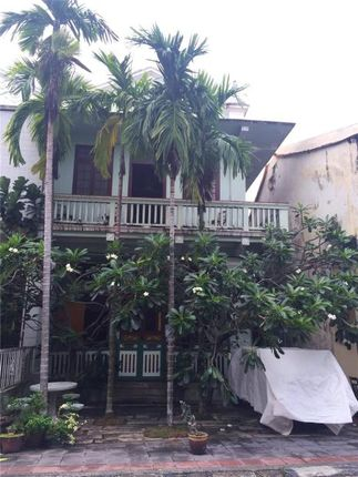 Thumbnail Town house for sale in 81 Lebuh Armenian, Georgetown, Pulau Pinang, Malaysia, 10200