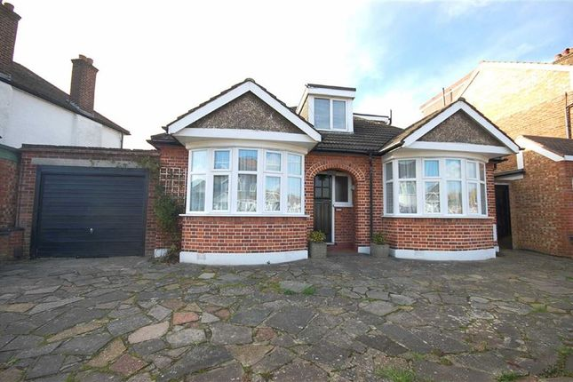 Thumbnail Detached house for sale in Eversley Crescent, Ruislip Manor, Ruislip