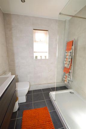 Shower Room of Vauxhall Avenue, Herne Bay CT6