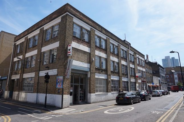 Thumbnail Office to let in Drysdale Street, London