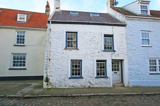Thumbnail Terraced house for sale in Le Huret, Alderney