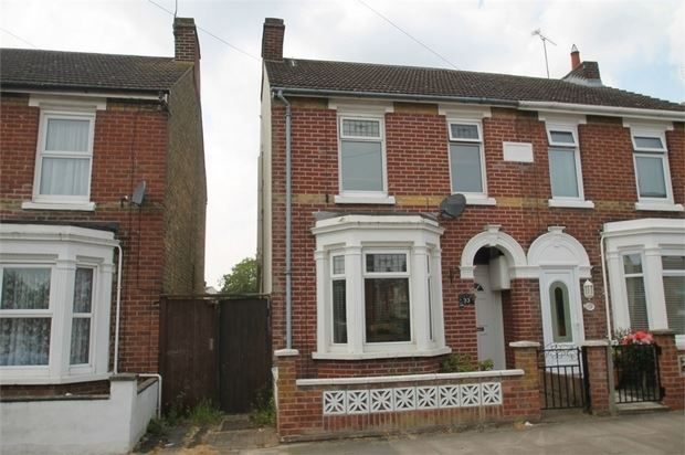 Main Image of Campion Road, Colchester, Essex. CO2