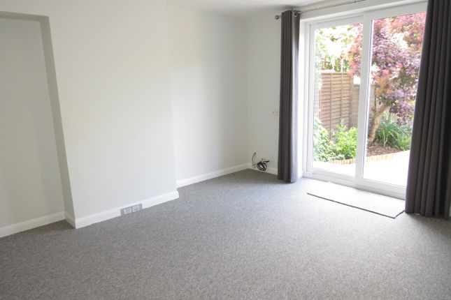 Living Room of Geneva Road, Ipswich IP1