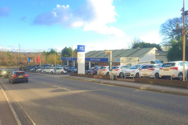 Thumbnail Light industrial to let in St Denys Road, Southampton