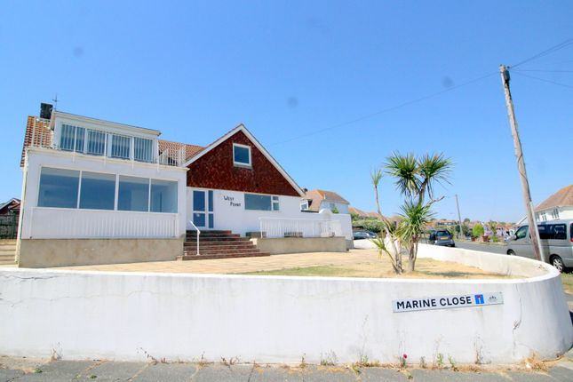 Thumbnail Property to rent in Marine Close, Saltdean