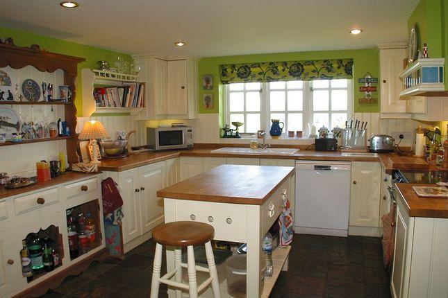 Kitchen of Brickhouse Road, Colne Engaine, Essex CO6