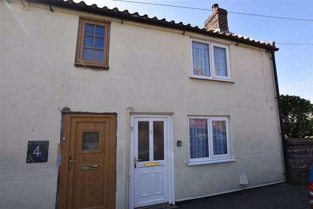 Thumbnail 1 bed end terrace house for sale in Chapel Row, Skipsea, Driffield