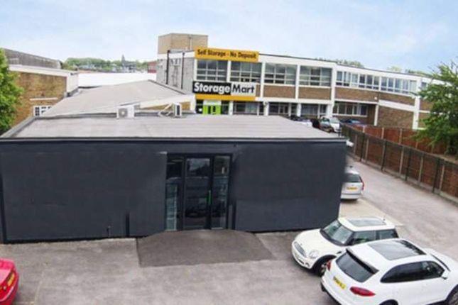 Thumbnail Office to let in Alfa House, Walton-On-Thames