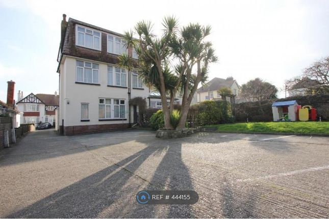 Thumbnail Flat to rent in Upper Morin Road, Paignton