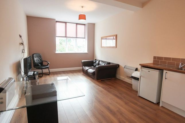 Thumbnail Flat to rent in Sandown Lane, Wavertree, Liverpool