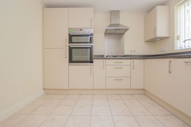 Kitchen of Reading Road, Burghfield Common, Reading RG7
