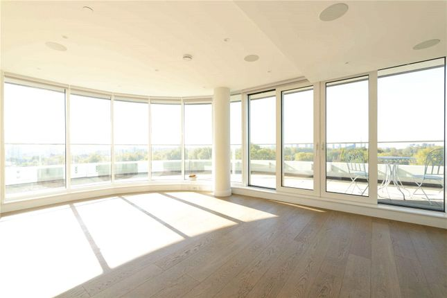 Thumbnail Flat for sale in Cascade Court, Chelsea Vista, 1 Sopwith Way, 348 Queenstown Road