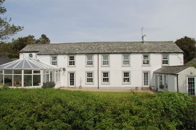 Thumbnail Semi-detached house for sale in Yew Tree Barn, Pardshaw, Cockermouth, Cumbria