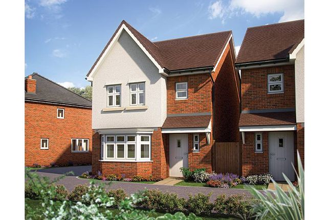 """Thumbnail Property for sale in """"The Cypress"""" at Marley Close, Thurston, Bury St. Edmunds"""