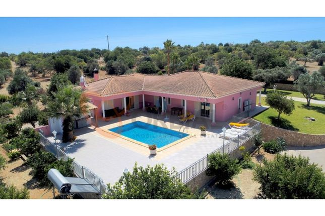 Thumbnail Detached house for sale in Taipas, Algoz E Tunes, Silves
