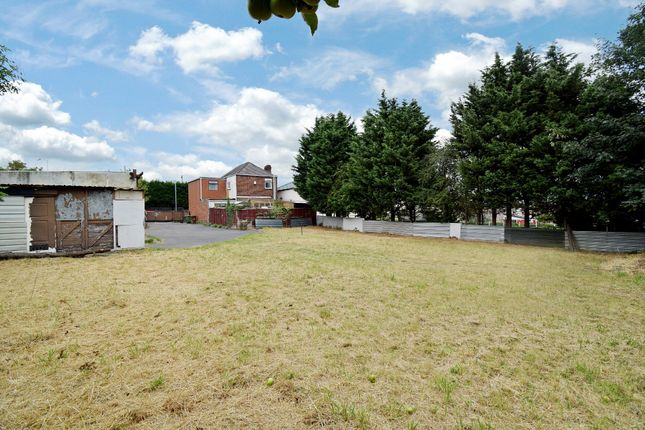 Thumbnail Land for sale in Northfield Lane, Horbury, Wakefield