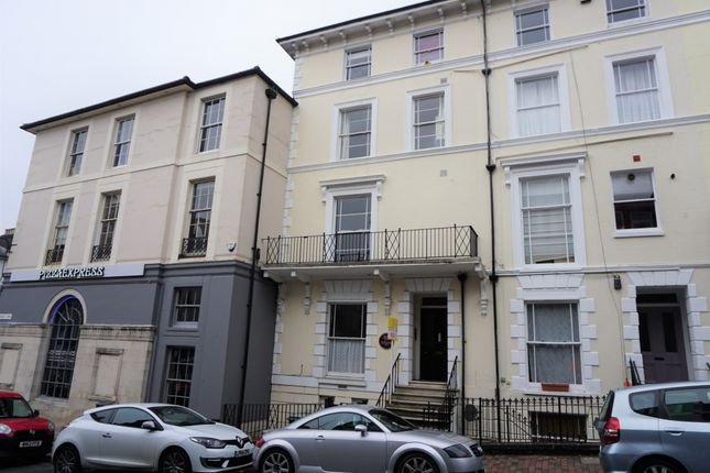 Thumbnail Flat for sale in Mount Sion, Tunbridge Wells