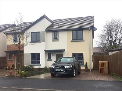 3 bed semi-detached house for sale in Westway Lane, Shepton Mallet