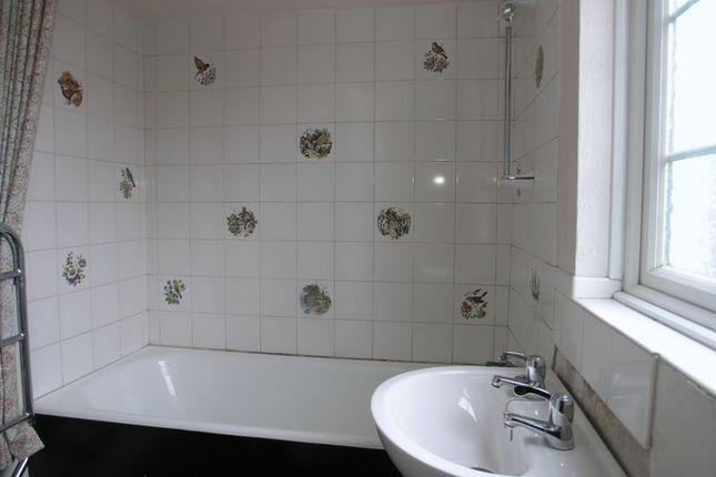 Bathroom of Halesowen, The Gables, Hagley Road B63