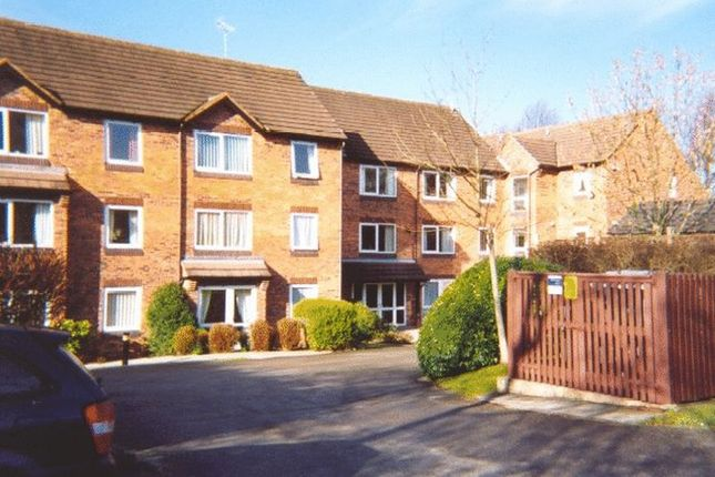 1 bed flat for sale in Homelyme House, Poynton SK12