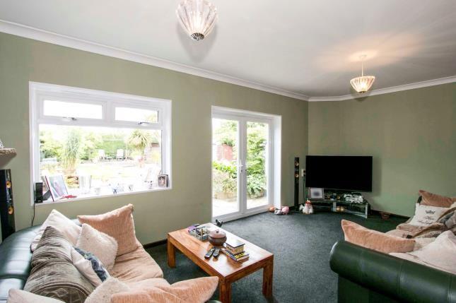 Lounge of Parkstone, Poole, Dorset BH12