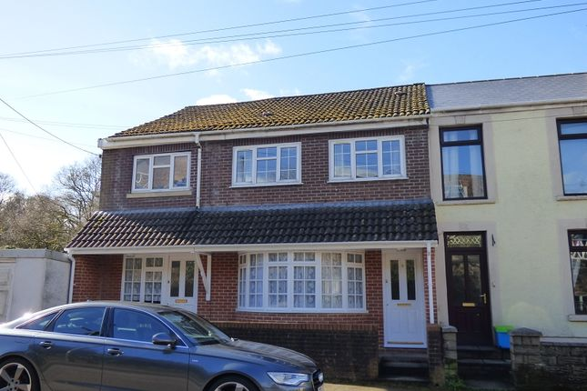 Thumbnail Property for sale in Woodview Terrace, Bryncoch, Neath.