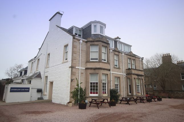 Thumbnail Hotel/guest house for sale in The Clubhouse Hotel, Seabank Road, Nairn, 4Ey