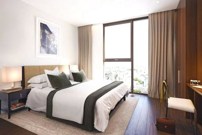 Thumbnail Flat for sale in Madeira Tower, The Residence, London