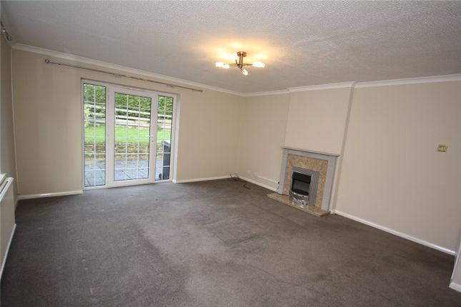 Thumbnail Detached bungalow to rent in St Johns Close, Leasingham, Sleaford, Lincolnshire