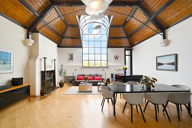 Thumbnail Terraced house for sale in Talgarth Road, Fulham, Hammersmith, London