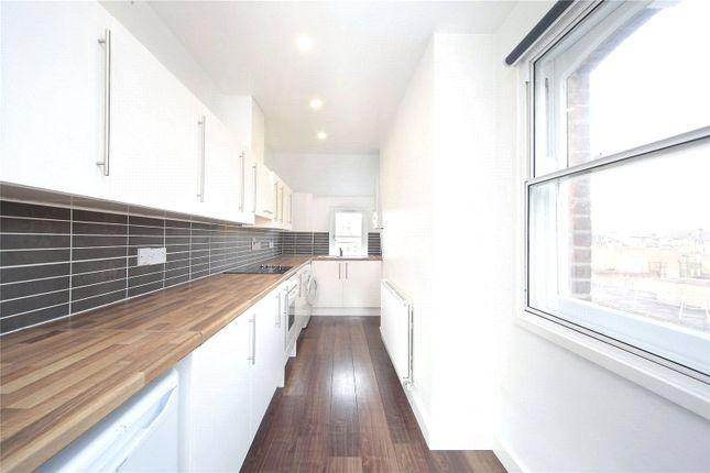 Thumbnail Flat to rent in St John's Road, Battersea, London