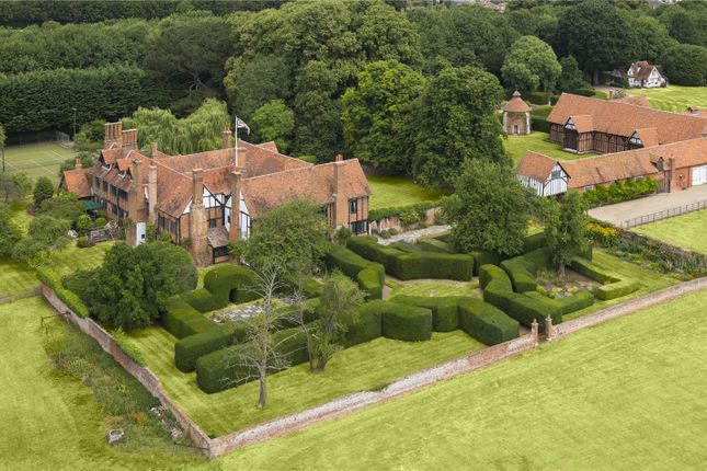 Thumbnail Equestrian property for sale in Ockwells Road, Maidenhead, Berkshire