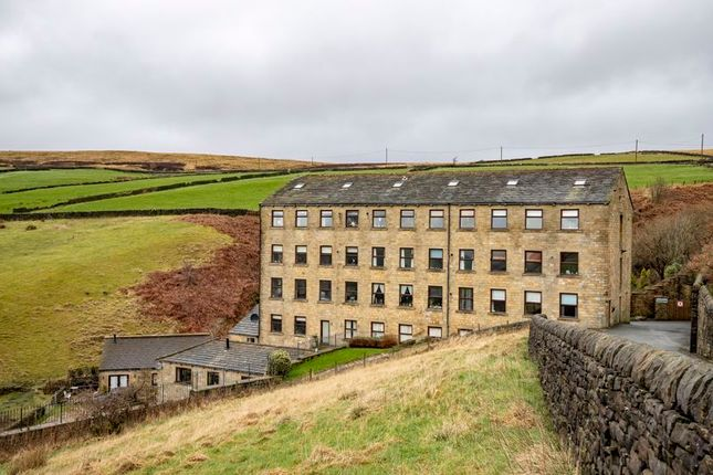 Thumbnail Flat for sale in 5 New Mill, Kell Lane, Wainstalls