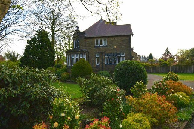 Thumbnail Property for sale in Station Lane, Birkenshaw, Bradford