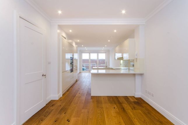 Thumbnail Property for sale in Worple Road, Wimbledon