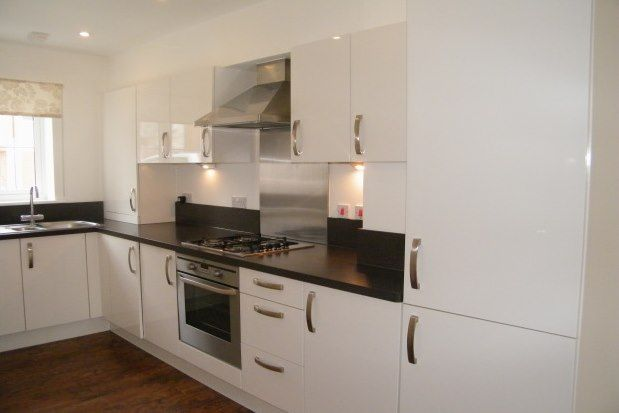 Thumbnail Terraced house to rent in Blossom Drive, Orpington