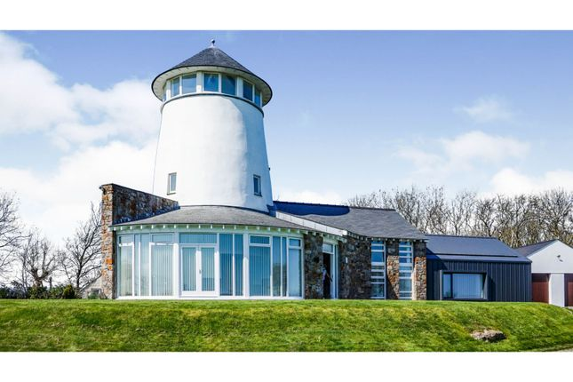 Thumbnail Property for sale in Talwrn, Isle Of Anglesey