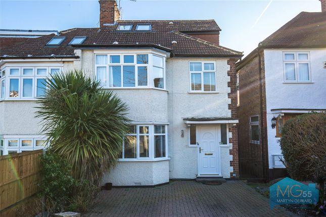 Picture No. 07 of Monks Avenue, New Barnet, London EN5