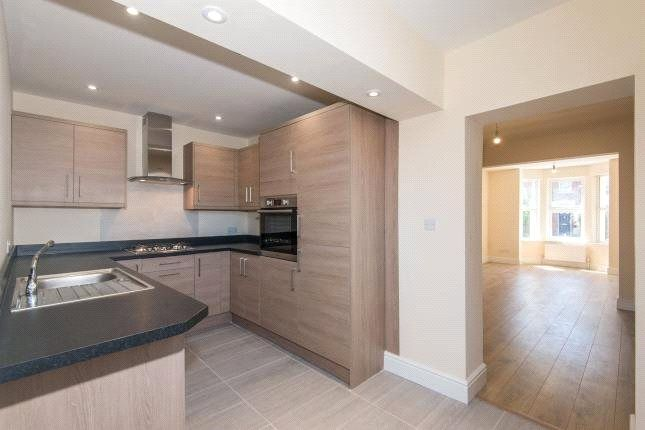 Thumbnail End terrace house for sale in Romsey Road, Southampton, Hampshire