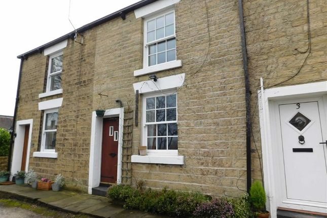 2 bed terraced house for sale in Chapel Houses, Marple, Stockport