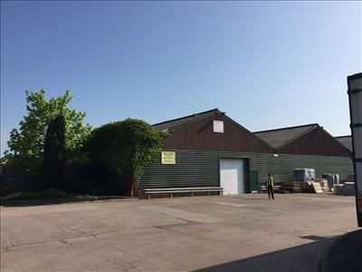 Thumbnail Light industrial to let in Units 42, 43 And 54, Drayton Manor Business Park, Coleshill Road, Tamworth