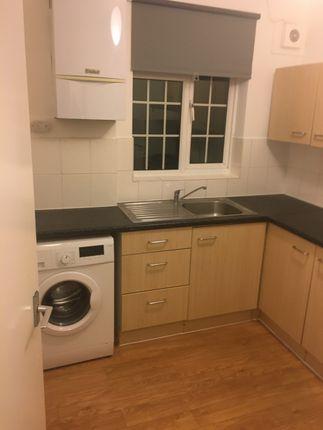 Thumbnail Maisonette to rent in Parkview, High Street, West Drayton