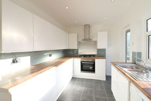 Thumbnail Semi-detached house to rent in Blithdale Road, London