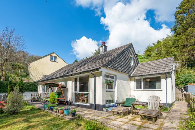 2 bed detached bungalow for sale in Keveral Gardens, Seaton, Torpoint PL11