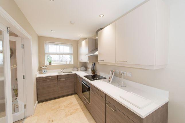 Thumbnail Flat for sale in Broadhead Road, Edgworth, Bolton